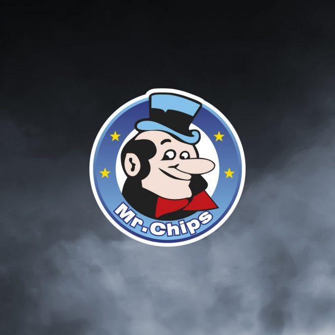 MRchips